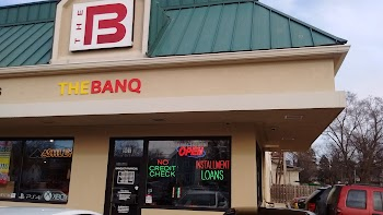 Banquet Financial (Small Consumer Loans) Payday Loans Picture