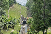 Penang Hill, George Town, Malaysia