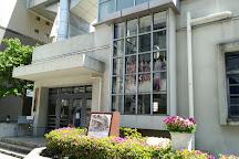 Fukuromachi Elementary School Peace Museum, Hiroshima, Japan