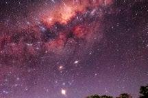 Lake Weyba, Noosaville, Australia