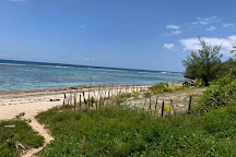 Ha'atafu Beach, Tongatapu Island, Tonga
