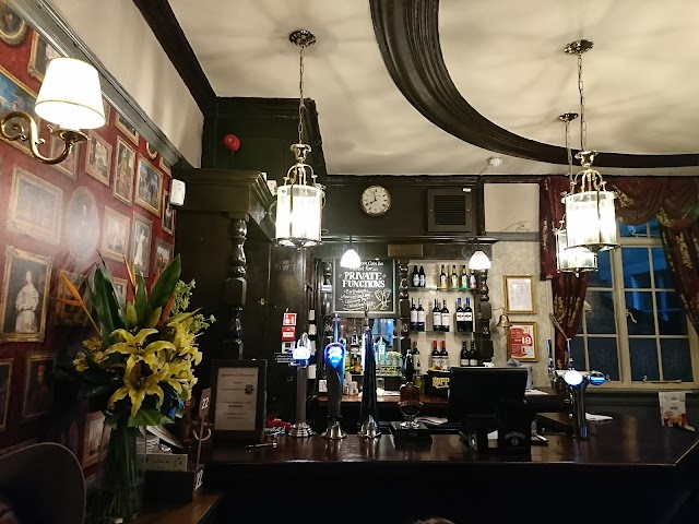 The Two Chairmen Public House