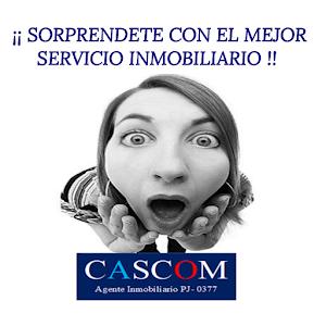 CASCOM. Grupo Inmobiliario 9