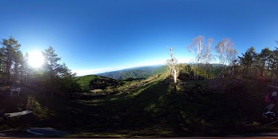 平谷高嶺山