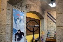 Boutique Nepal, Formigal, Spain