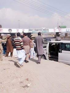 Faizabad Stop islamabad Murree Rd