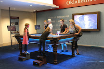 Gaylord-Pickens Museum  - Oklahoma Hall of Fame, Oklahoma City, United States
