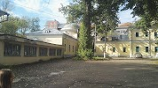 Больница № 4, улица Максима Горького, дом 86 на фото Калуги
