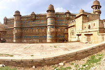 Gwalior Fort, Gwalior, India