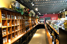 Blue Ridge Olive Oil Company, Blue Ridge, United States