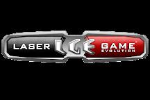Laser Game Evolution, Rouen, France