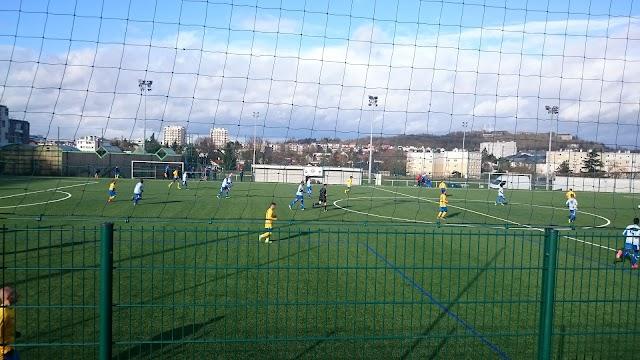 Stade Maurice Hubert