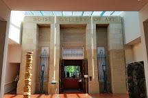 Boise Art Museum, Boise, United States