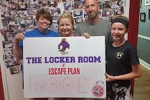 Escape Plan, Louisville, United States