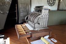 El Calafate Historical Interpretation Center, El Calafate, Argentina