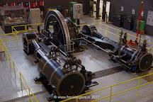 Industrieel Museum Zeeland IMZ, Sas van Gent, The Netherlands