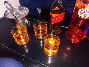 The New York Lounge 4