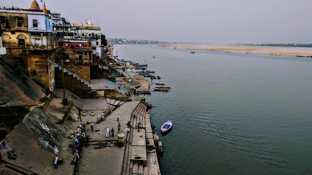 Bhadaini Ghat