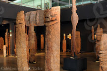 Musee de Nouvelle Caledonie, Noumea, New Caledonia