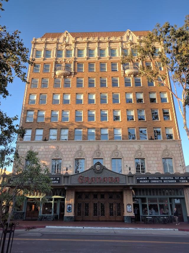 The Granada Theatre