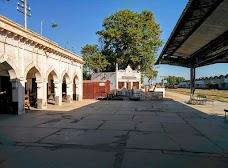 Chiniot Railway Station