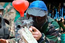 Combat Paintball Ltd, Thetford, United Kingdom