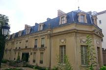 Musee de Saint-Maur, La Varenne-Saint-Hilaire, France