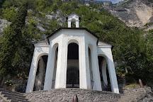 Santa Barbara Church, Riva Del Garda, Italy