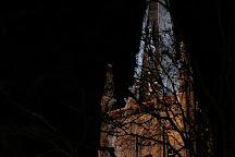 Sint Nicolaasbasiliek IJsselstein uit 1885-1887, IJsselstein, The Netherlands