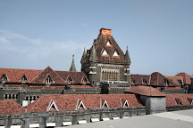 Bombay High Court, Mumbai, India