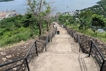 Mt Tapyas, Coron, Philippines