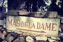 Mas de la Dame, Les Baux de Provence, France