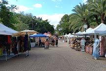 Riverside at the Gardens Market, Brisbane, Australia