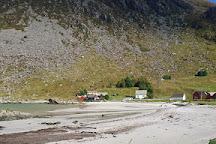 Grotlesanden, Grotle, Norway