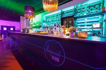 Liquid Club Olot, Olot, Spain