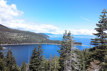 Tahoe National Forest, Downieville, United States