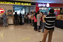 Dpulze Shopping Center, Cyberjaya, Malaysia