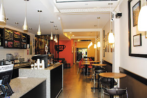 Lora Café 6