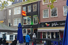 The Bushdocter, Amsterdam, The Netherlands