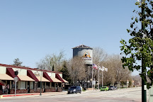 Tehachapi Loop, Tehachapi, United States