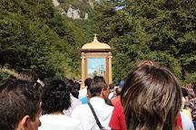 Santuario SS. Maria del Monte Saraceno, Calvello, Italy