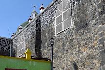 Sanctuary of Chalma, Malinalco, Mexico