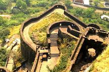 Lohagad Fort, Khandala, India