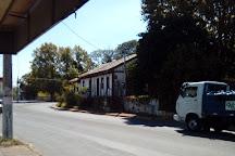 Casa Do Imigrante, Sao Leopoldo, Brazil
