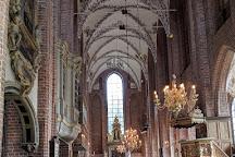 Karmeliterklostret, Helsingoer, Denmark