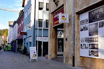 Postal Museum, Vaduz, Liechtenstein