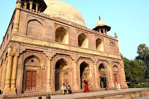 Khusro Bagh, Allahabad, India