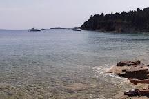 Kipiadi Beach, Koutsi, Greece