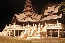 Mae Sariang Museum, Mae Sariang, Thailand