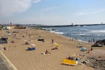 Praia do Carneiro, Porto, Portugal